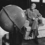石之瑜專文:蔣介石復仇與台灣沉淪