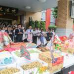 觀點投書:希望珍貴的台灣文化不要變成被普渡的對象