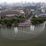 創新、開放、發展、綠色 G20領導人杭州峰會四大關鍵字