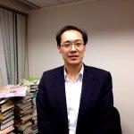 獨家》追討國民黨黨產 楊偉中確定出任不當黨產委員會委員