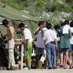 諾魯拘留營難民來台就醫    總統府:樂意照護醫衛弱勢朋友