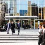 東京職場現實:「裡頭的人想出去,外頭的人想進來」過來人說再多都是淚
