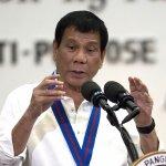 左批歐盟,右嗆美國 菲律賓強人總統杜特蒂一路向中國靠攏
