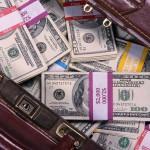 姜兆紘觀點:紐約州政府的提款機-外國銀行