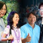 「魏嘉賢的對手是蔡英文」 花蓮市長補選 規格拉高到總統層級