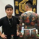 以日本浮世繪風格擄獲評審的心!一幅特別的宮本武藏,他讓世界看見台灣