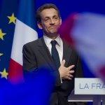 法國前任「亮晶晶總統」薩科齊再次挑戰大位 可能對決極右派「民族陣線」女掌門人
