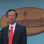 陳建仁9月2日將出訪教廷,外交部:雙方關係深厚