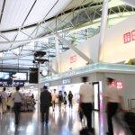 免稅品大約從一般價格打八折,種類也很豐富!就從關西國際機場的免稅店入手!