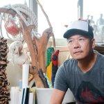 美國火人祭》宛如電影「瘋狂麥斯」蕭青陽打造「如來神掌」車  進軍國際藝術大典