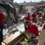 從義大利到緬甸,一天之內兩起規模6以上強震,地球怎麼了?