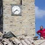 義大利中部大地震》世上最美的小鎮化為廢墟,宛如但丁《神曲》地獄