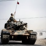 伊斯蘭國恐攻不斷,土耳其忍無可忍!揮軍殺入敘利亞