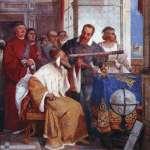 歷史上的今天》8月25日——人類宇宙觀石破天驚徹底改變!義大利天文學家伽利略展示折射望遠鏡