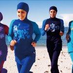 政府禁令變成最佳廣告 全包式泳裝「伯基尼」銷量大增