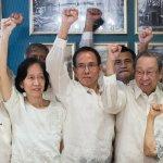 菲律賓政府與共產黨首輪和談落幕 宣布無限期停火