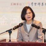 「蜜月期即將結束」,台灣民意基金會民調:不贊同蔡英文處理國政者增加24.4個百分點
