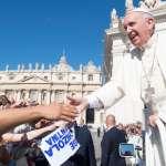 教廷國務卿帕羅林:梵蒂岡期盼與中國改善關係 雙方將有新的發展