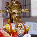 傳統宗教藝術躍上羅浮宮舞台,讓法國人都驚豔的台南在地精神