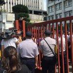 尹俞歡觀點:一場記者進不去的公聽會