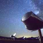 外星人是你?俄羅斯科學院發現94光年外傳來神秘強大訊號