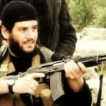 「伊斯蘭國」高層領導人在敘利亞被打死