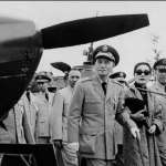 汪浩觀點:蔣經國最後一次訪美談些什麼?