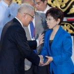張宇韶觀點:國民黨主席之爭終於擺脫宮廷戲碼