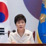 與蔡英文難姊難妹?南韓總統朴槿惠支持率再創新低,只剩25%
