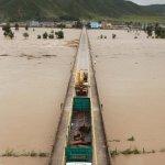 北韓洪患14萬災民有飯吃了!世界糧食計劃署出手援助