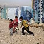 被歐美踢皮球又回不了家、不知該何去何從…這條協約會是敘利亞難民的曙光嗎?