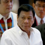 菲律賓總統杜特蒂:樂意像希特勒屠殺猶太人一樣屠殺毒犯  猶太團體領袖:噁心言論