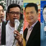 藍營新血拚出頭 台北市港湖區、士林北投區議員激烈廝殺
