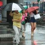 全台警戒!氣象局發布16縣市大雨特報 端午節後各地雨勢才會趨緩