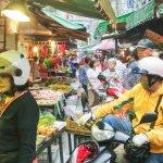 股市停市、農產品漲價 台經院:1天颱風假 GDP蒸發450億