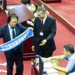 批柯文哲已是過期鮮奶,這位綠議員要民進黨另找黨內人才選台北市長