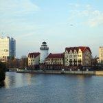 這城市充滿酗酒者、吸毒者、愛滋病、核廢料…卻是俄羅斯對歐盟貿易的窗口