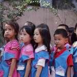 觀點投書:錢沾幼兒教育都不夠!