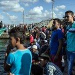 人口販運無法可管!埃及難民船超載翻覆 至少300人葬身大海