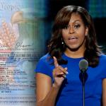 白宮員工電郵遭駭客入侵 第一夫人蜜雪兒護照全都露