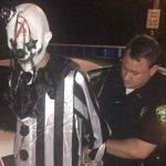 驚悚玩笑?預謀綁架?美國6州民眾報案目睹小丑陰森出沒