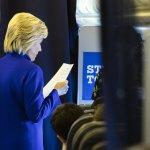 美國總統大選》電視辯論26日登場 川普和希拉蕊準備好正面對決了嗎?