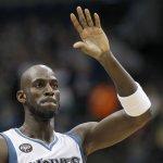 咆哮NBA二十一載 全能大前鋒「狼王」賈奈特宣布退役
