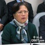 前交長郭瑤琪保外就醫出新書 28日將為貪汙案提非常上訴