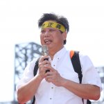 朱淑娟專欄:當土地沒有正義,只好上街頭!