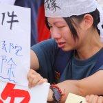 「不解決問題絕不甘休!」 反迫遷團體提五大訴求 揚言重返凱道