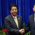中國人喜歡韓國勝過日本?美國皮尤研究中心公布最新民調,中日間有多討厭彼此