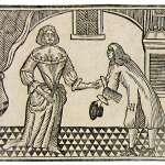 閱覽請注意!3則超爆笑中世紀關於兩性戀愛的冷知識,現代人不見得適用啊...