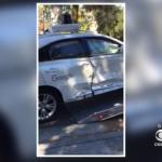 谷歌自駕車遭遇最嚴重事故,責任可能在自駕車