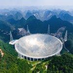 天眼工程全紀錄》遷村、移林 中國耗費5年打造世界最大電波望遠鏡